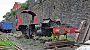 46428's Frame // Credit Bury Standard 4 Group