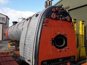 Boiler // Credit Bluebell Atlantic Group