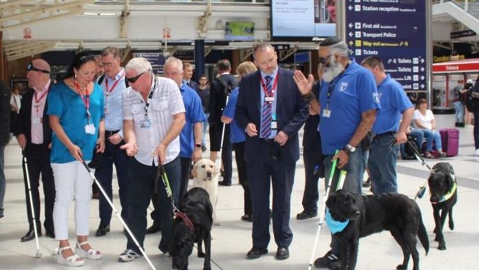Guide Dogs East Anglia