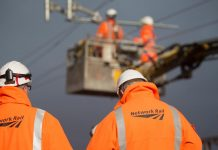 Network Rail Extreme Heat Disruptions