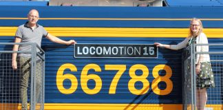 Class 66 named