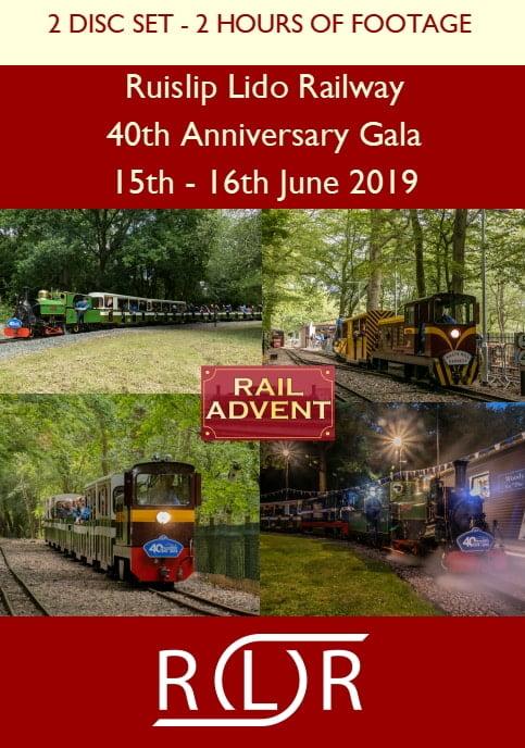 RLR 40th Anniversary Gala