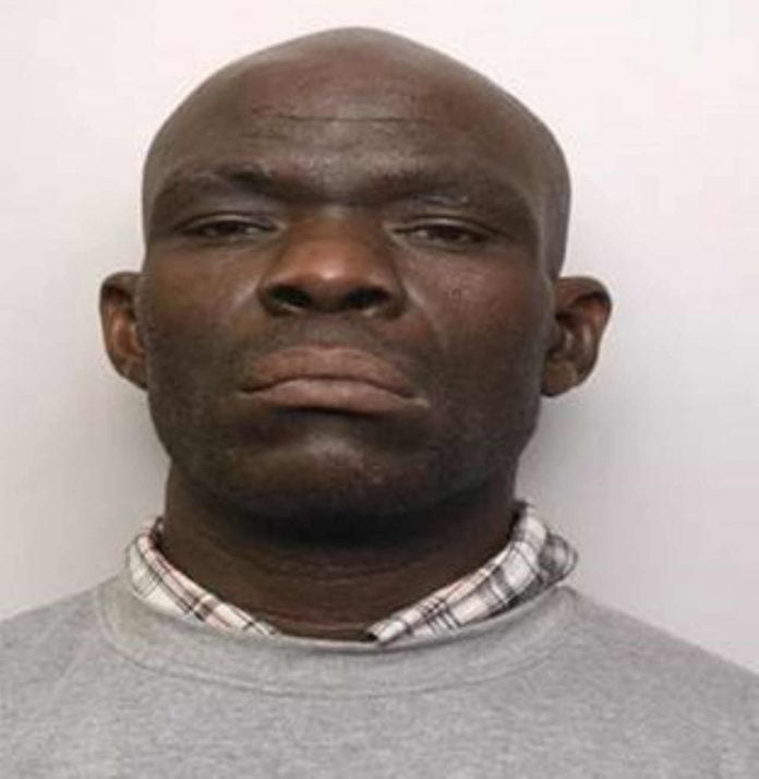 Theif jailed after stealing 18 bikes in Hertfordshire