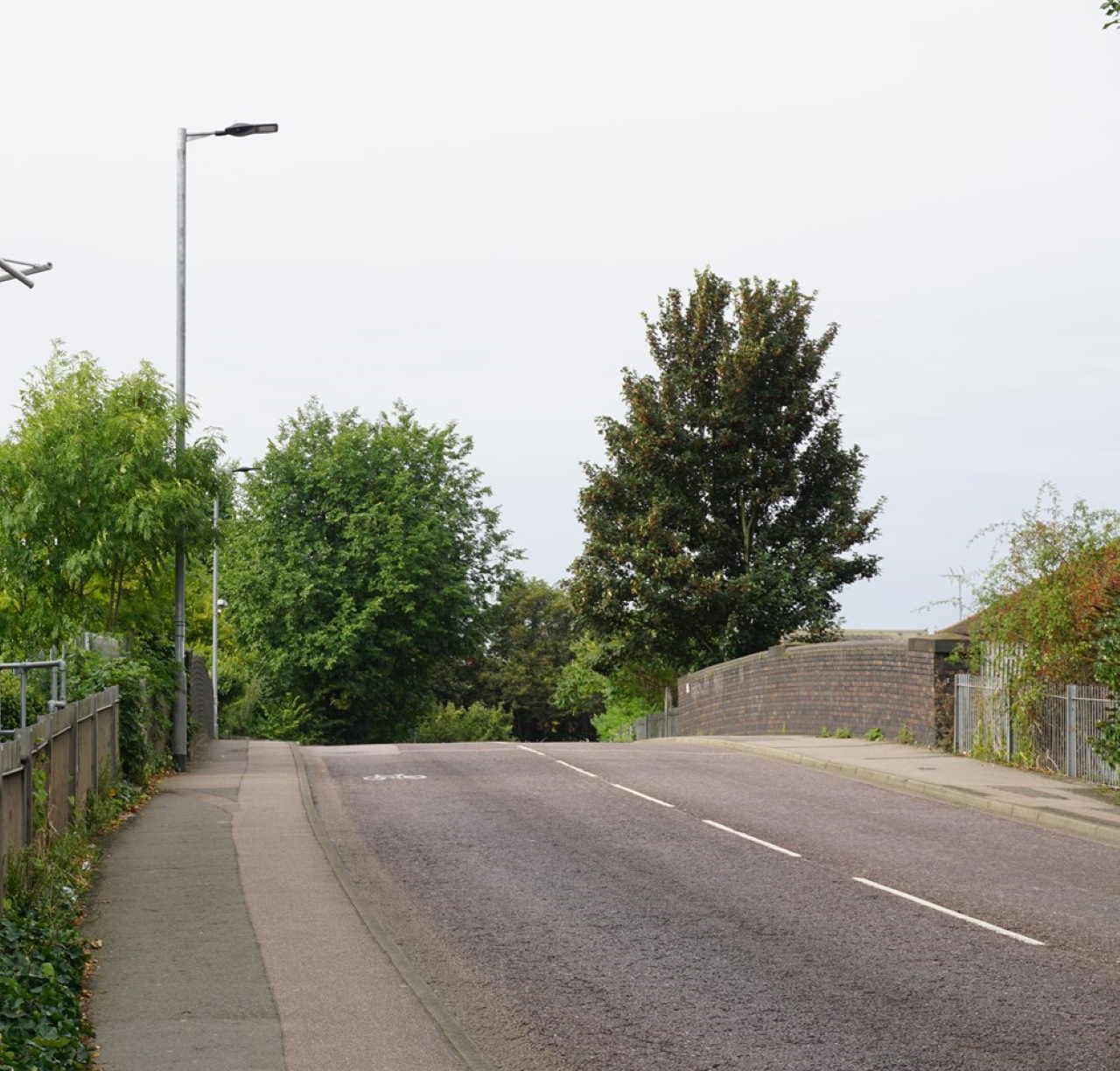 Bromham Road