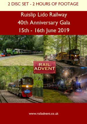 RLR 40th Anniversary Gala front cover