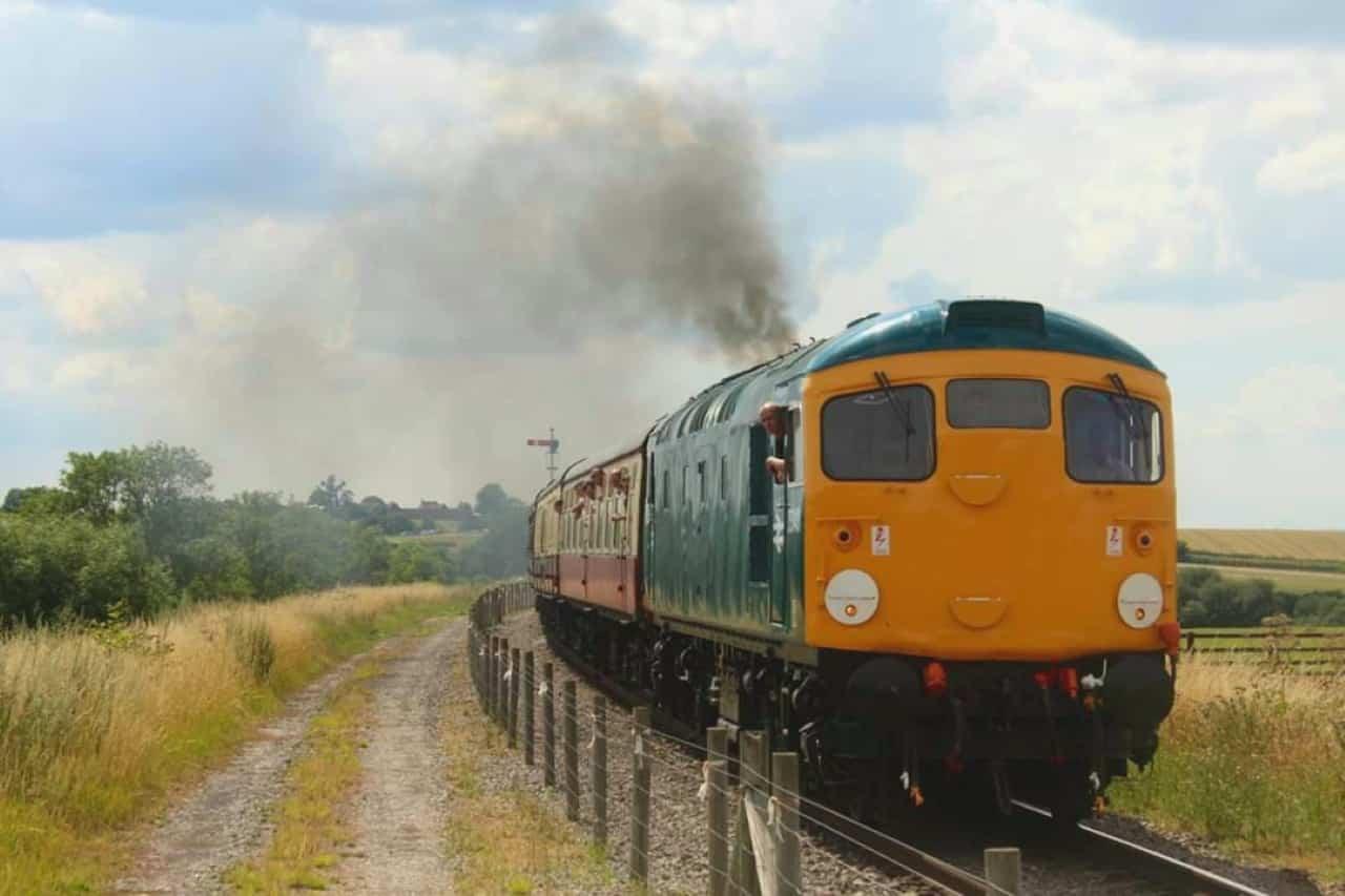 Class 26 D5343