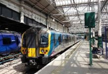 Transpennine Express Scotrail Train tickets