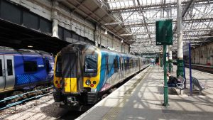 Transpennine Express Scotrail Train tickets