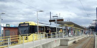 Report released after Ashton-under-Lyne metrolink accident