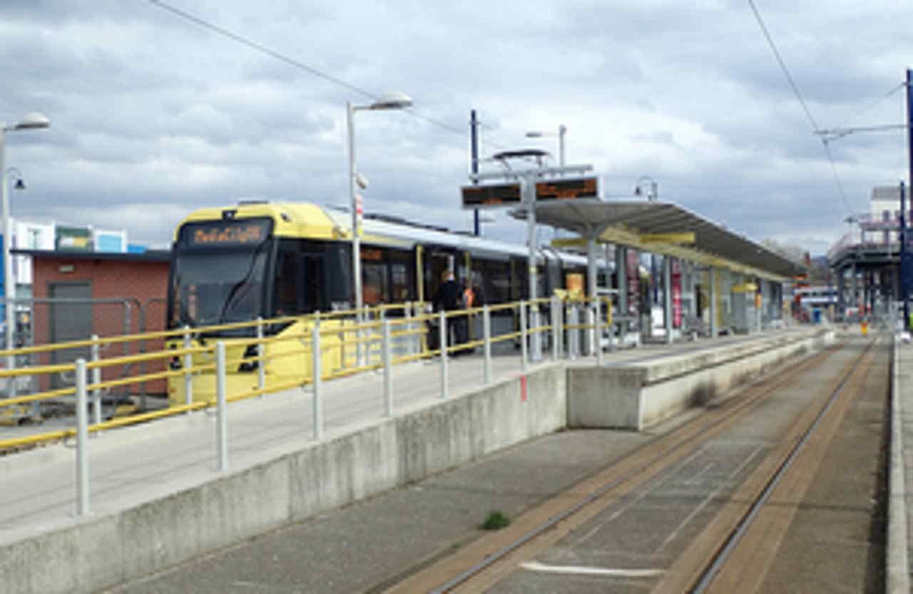 Report released after Ashton-under-Lyne metrolink accident