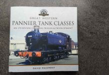 Great Western Pannier Tank Classes