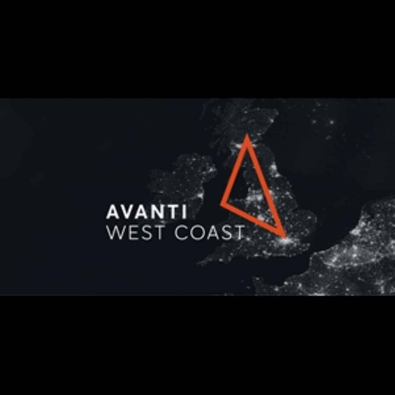 Avanti West Coast