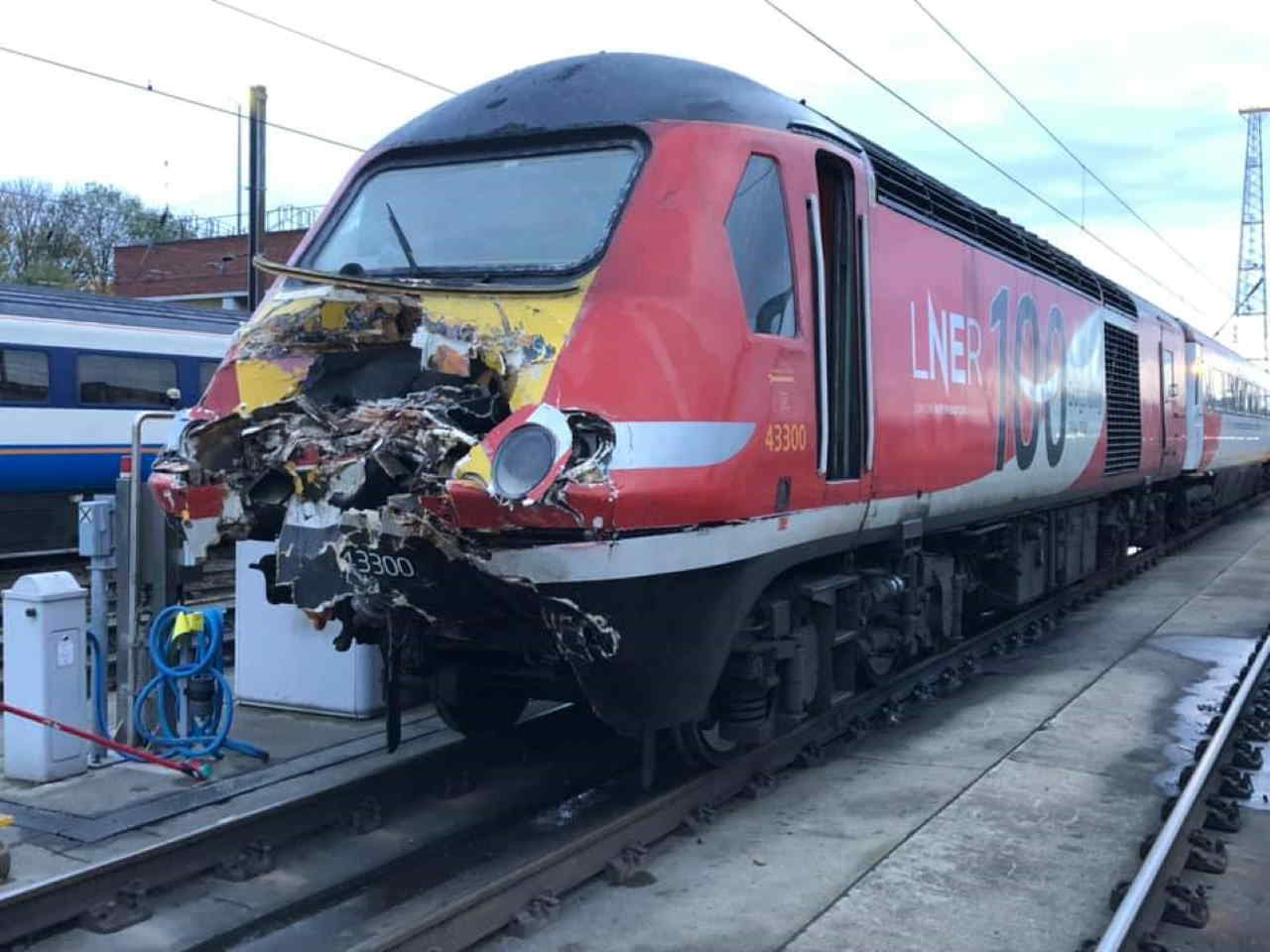 HST on shed