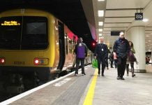 West Midlands Railway strike action