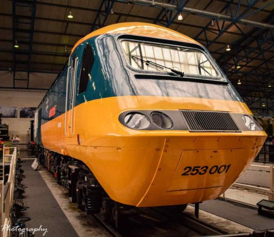 43002 Sir Kenneth Grange