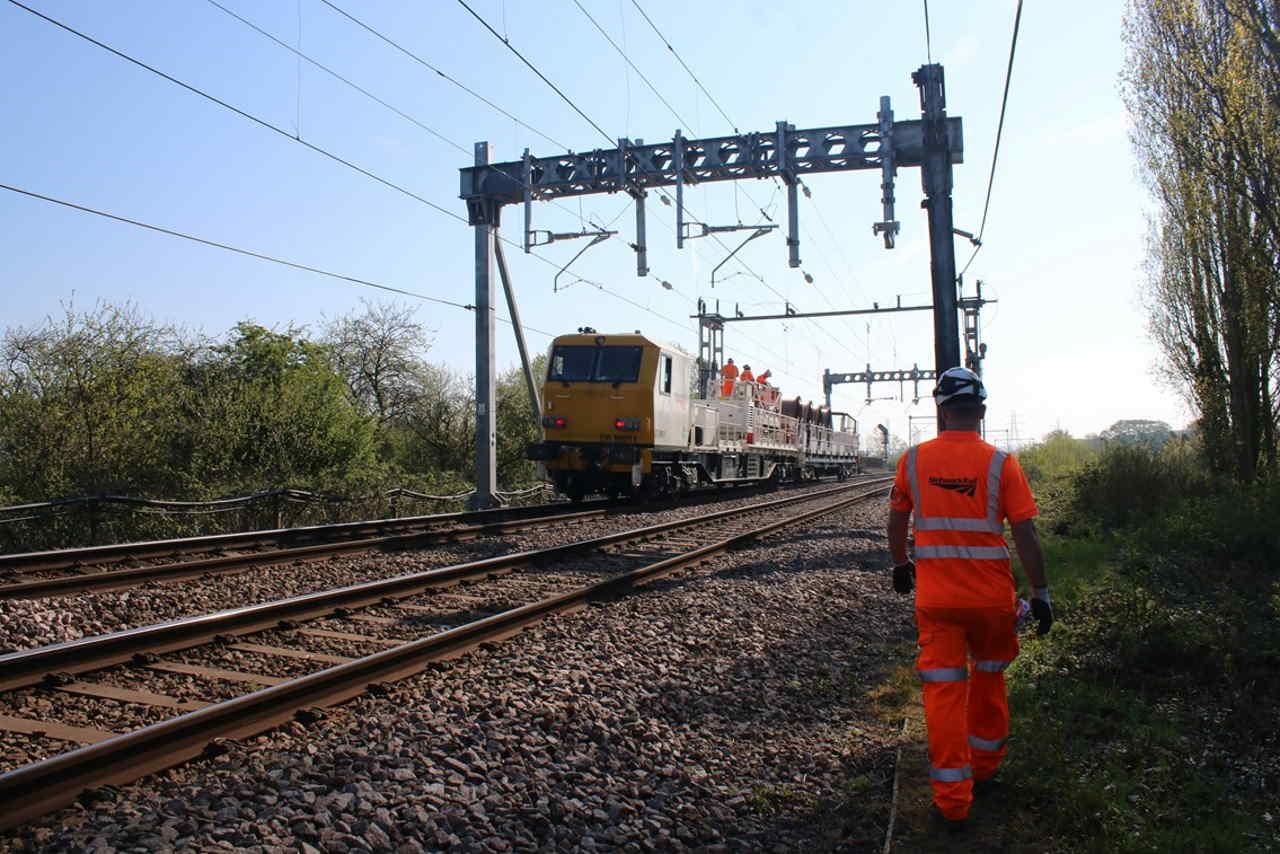 [NWR]advice to rail passengers