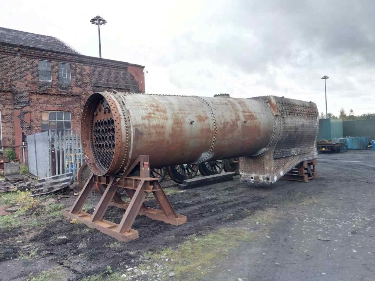 6024 boiler