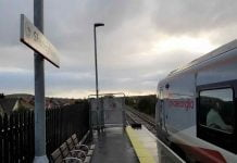 Greater Anglia New Trains Sheringham