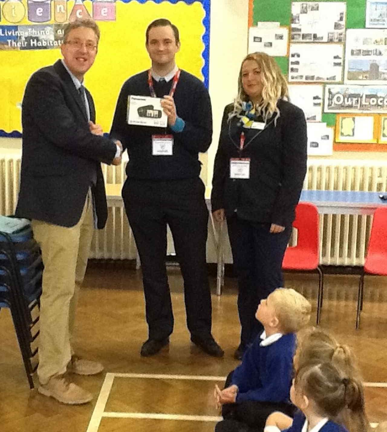 woodlands Primary school