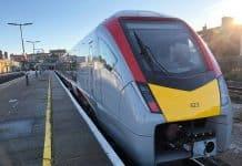 New trains begin operating on Lowestoft to Ipswich route