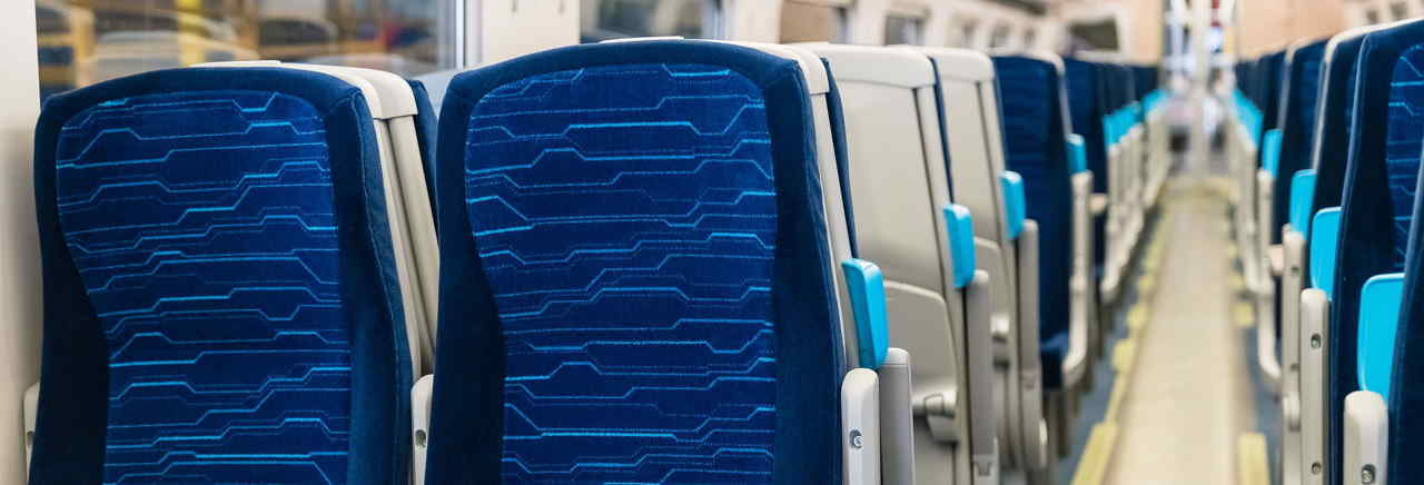 [HT] Hull Trains