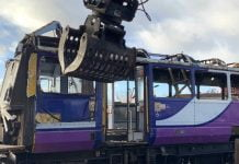 Pacer gets scrapped