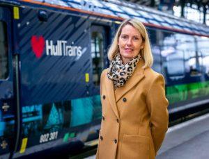 Hull Trains new Paragon fleet