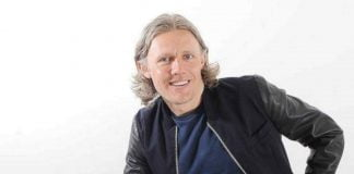 [MR] Jimmy Bullard to join Merseyrail staff