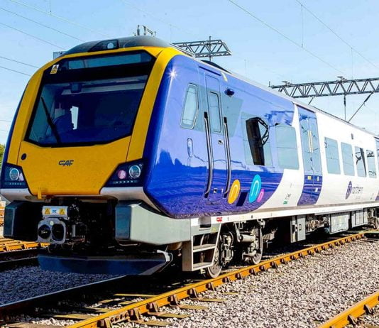 Northern spreads christmas cheer across its network