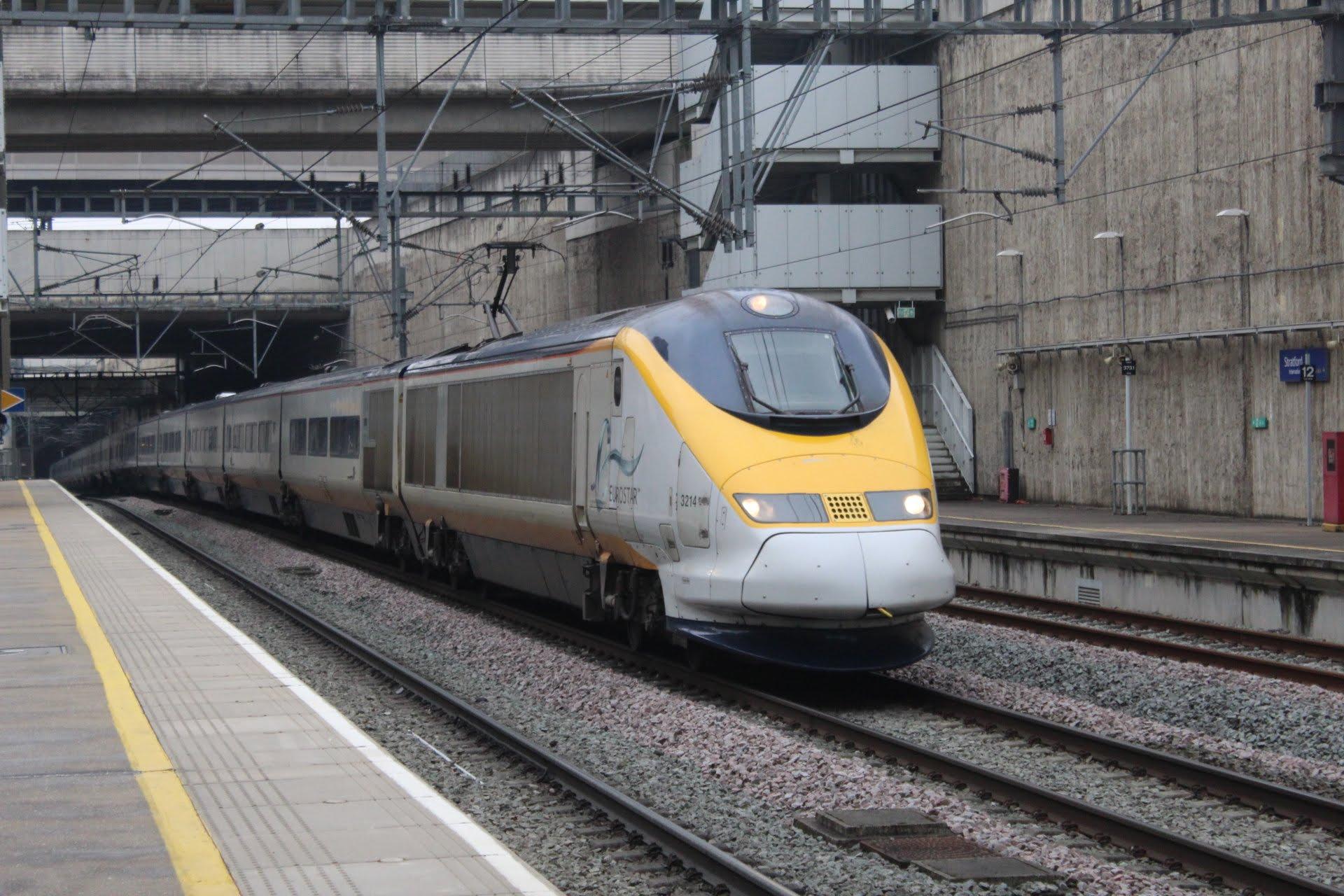 Eurostar 373