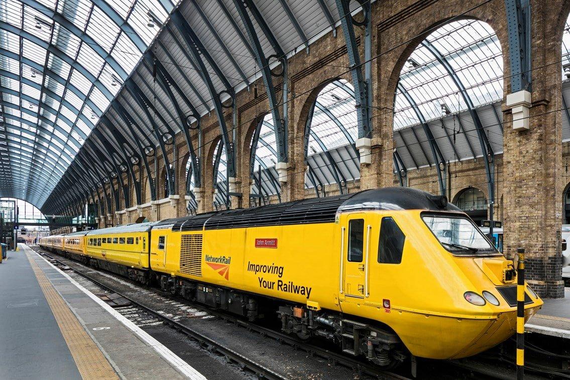 Credit: Network Rail