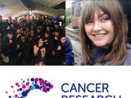Embsay Bolton Abbey Railway Cancer Research Fundraising