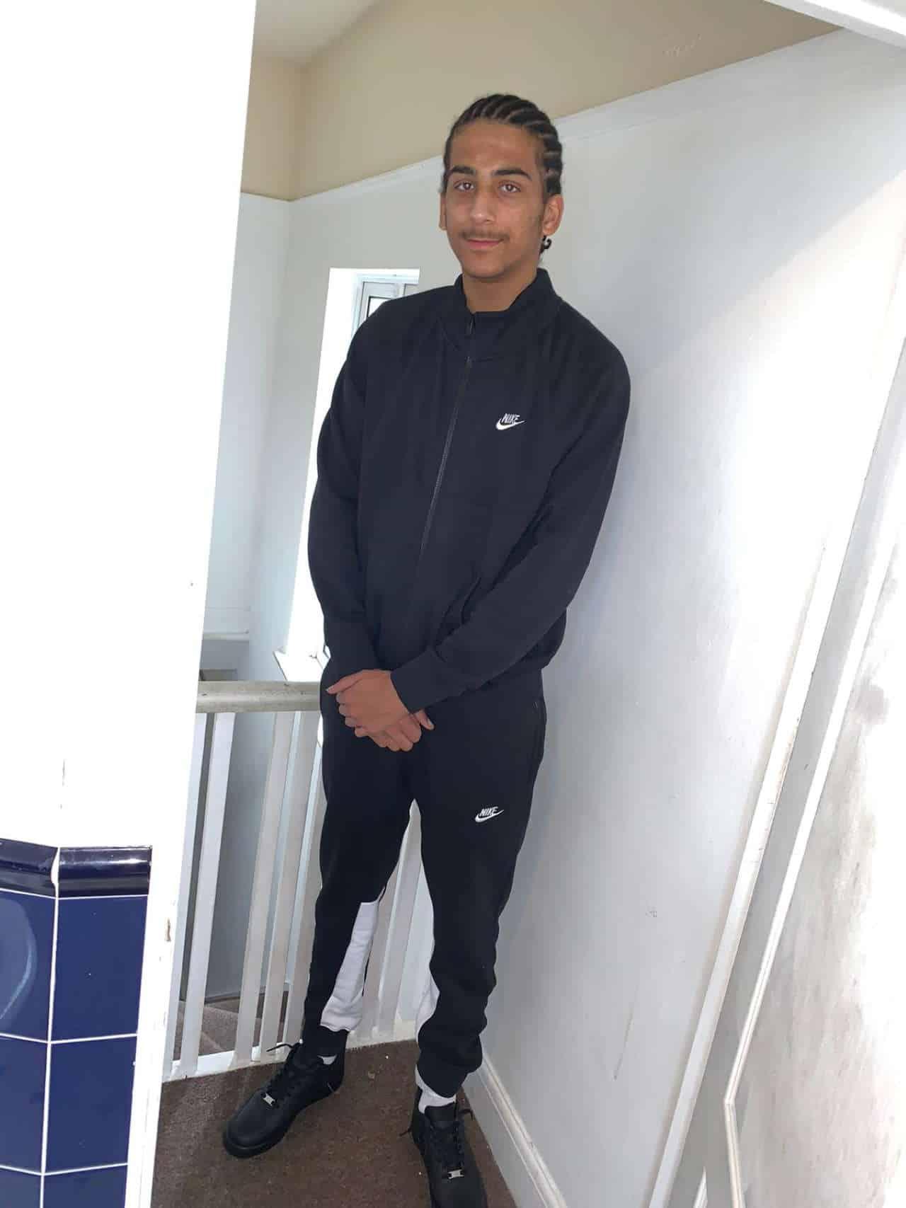 East Croydon stabbing victim named