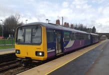 Class 144 to move to Keighley and Worth Valley Railway