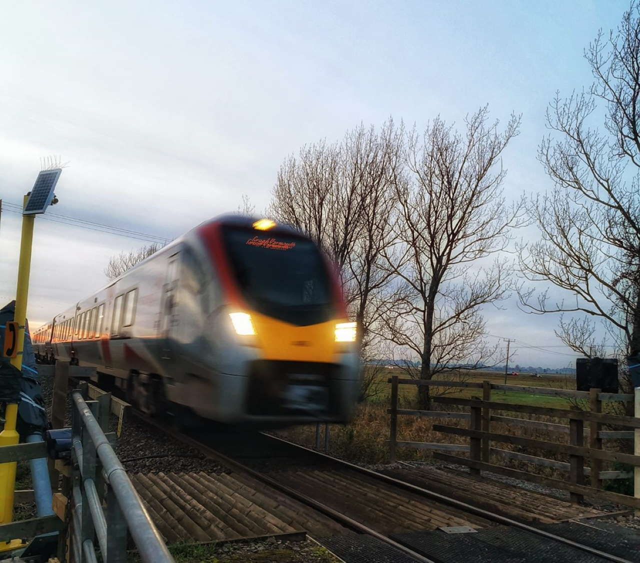 Wherry Lines reopens after 23 day signalling project upgrade