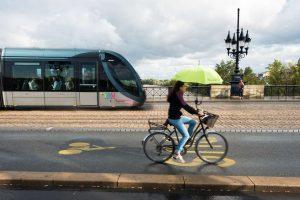 Alstom Citadis Bordeaux Tram