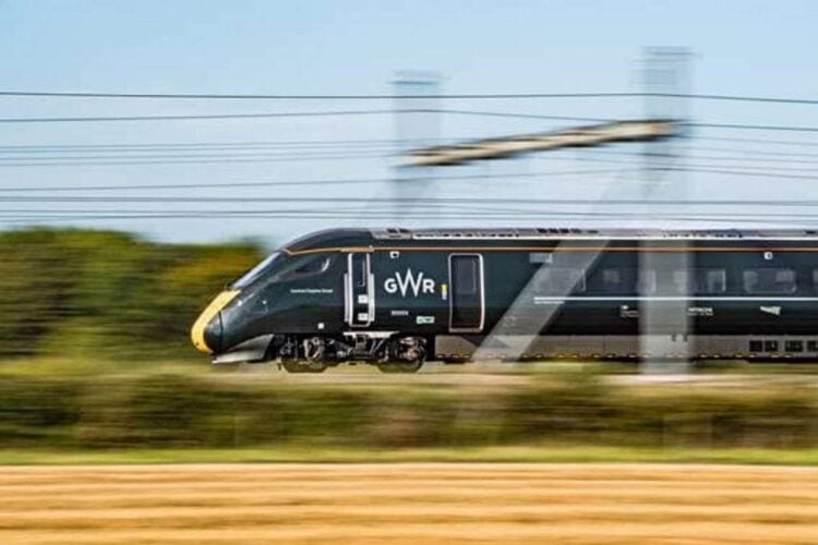 [GWR] Train Operator