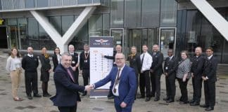 Grand Central leases new train crew hub in Blackpool