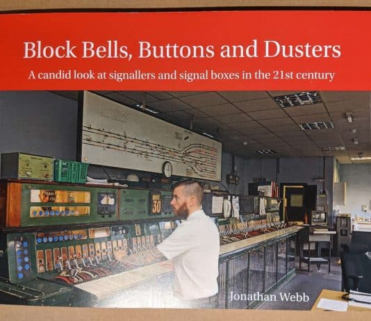 Block Bells, Buttons and Dusters book