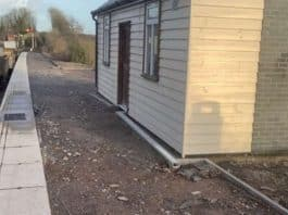 cranmore station project update