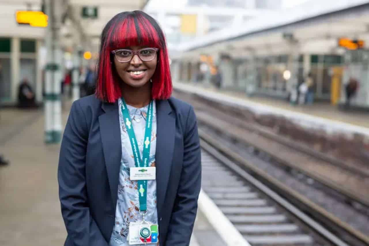 Apprenticeships available at Govia Thameslink Railway