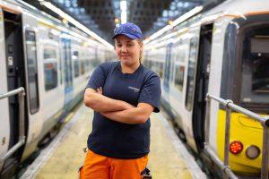 Apprenticeships with Govia Thameslink Railway