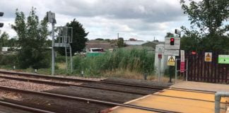 Littleport railway station