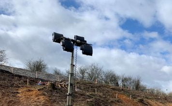 Emergency repair work to Uckfield line this weekend