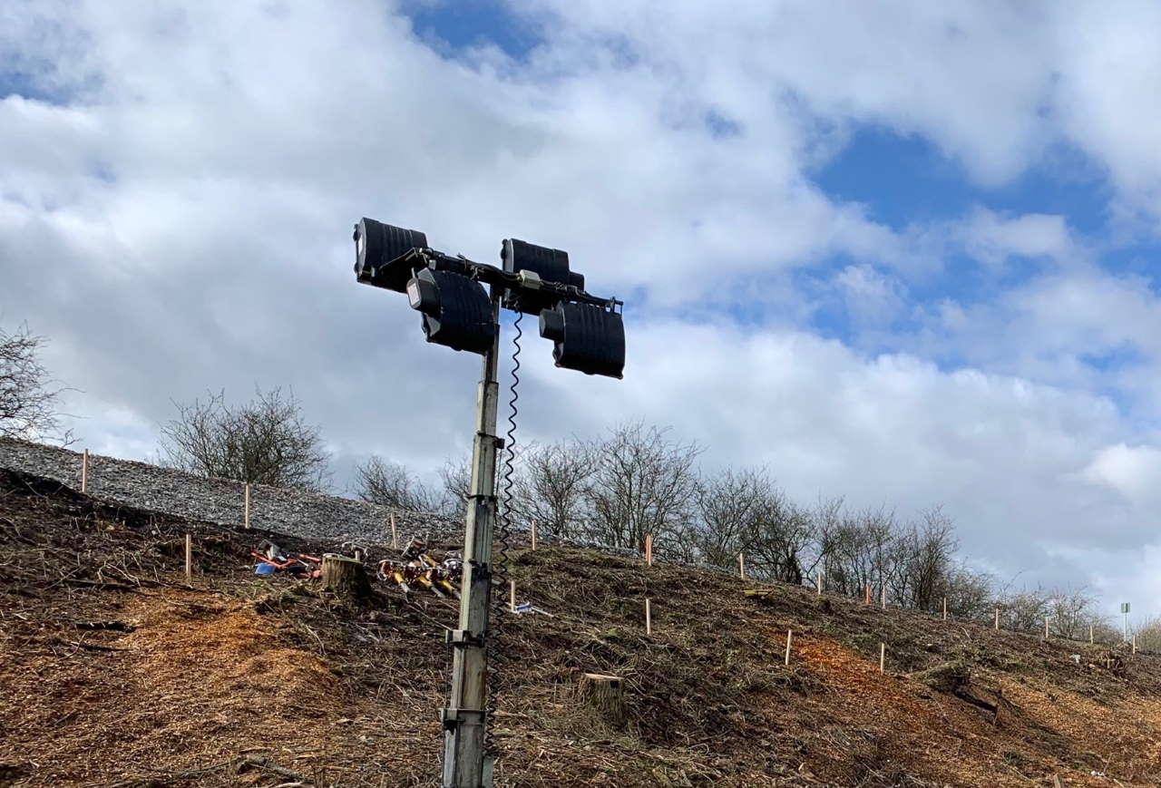 Emergency repair work to Uckfield line this weekend
