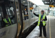 New Direct Award Contract for Southeastern
