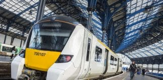 More services from Cambridge to Brighton at weekends