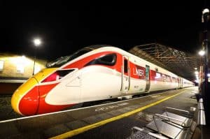 Direct train between Huddersfield and London to be introduced by LNER