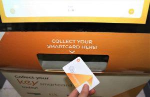 Key Smartcard