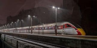 Bradford to London trains set to double thanks to LNER